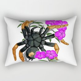 KOCHIANA BRUNNIPES Rectangular Pillow