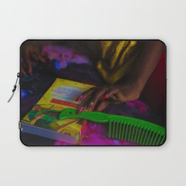 A rose in the north. Laptop Sleeve