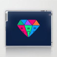 Mansions Laptop & iPad Skin
