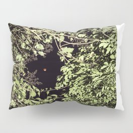 The Omen Pillow Sham