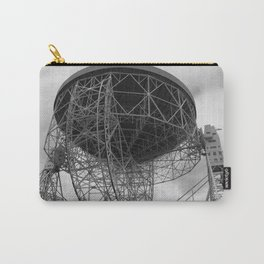 Lovell Telescope at Jodrell Bank Carry-All Pouch