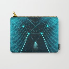 Mystic Space Carry-All Pouch