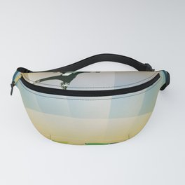 NASA Visions of the Future - Experience the Gravity of HD 40307g Fanny Pack