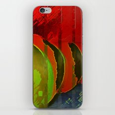 Winter Apples  iPhone & iPod Skin