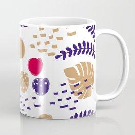 Automne pattern Coffee Mug