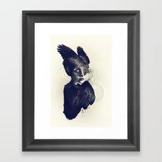 ♦  AURORA  ♦  Framed Art Print