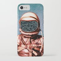 return iPhone & iPod Cases featuring Return by Marc Christoforidis