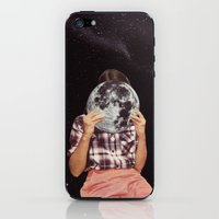 FACE TO FACE iPhone & iPod Skin
