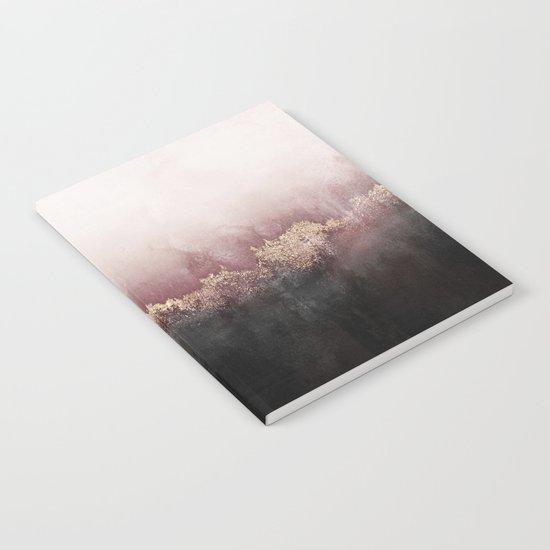 Pink Sky by elisabethfredriksson