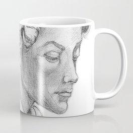 Ignudi Sistine Chapel Coffee Mug