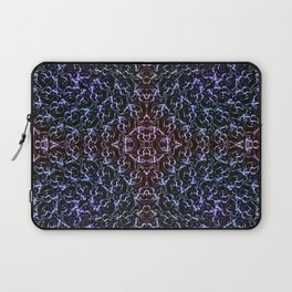 Ascension Convergence Pattern Laptop Sleeve