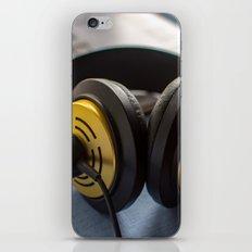 Great Escape iPhone & iPod Skin