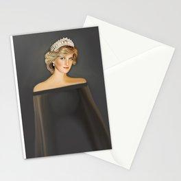 PRINCESS DIANA - PRINCESS OF WALES Stationery Cards