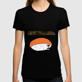 The Sushi Monster T-shirt