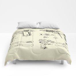 Firearm-1911 Comforters
