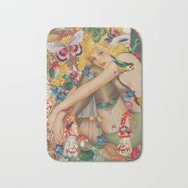 Magical Friends Bath Mat