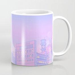 Sailor City Kaffeebecher