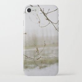 Inhabitados 2 iPhone Case