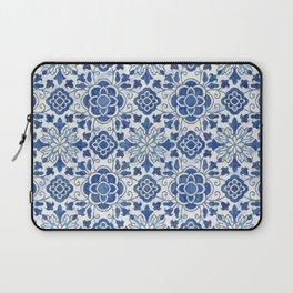 Azulejos Laptop Sleeve