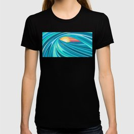 CHASING HELIOS T-shirt