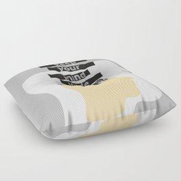 OpenMind Floor Pillow