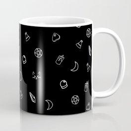 Occult Witch 2 Coffee Mug