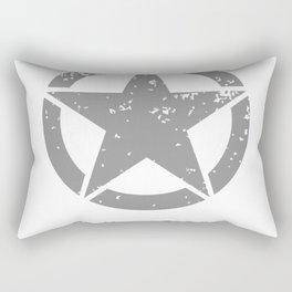 Us Arny Rectangular Pillow