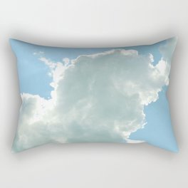Cloudy with No Chance of Meatballs Rectangular Pillow