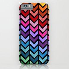 Downside Dark Slim Case iPhone 6s
