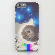 Space Cat iPhone 6s Slim Case