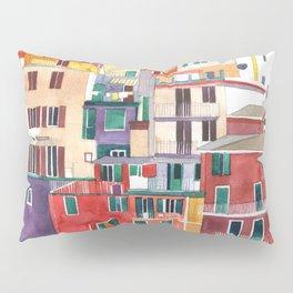 Cinque Terre Pillow Sham
