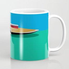 Liquid Sky Coffee Mug