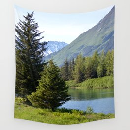 EXPLORE - Two Wall Tapestry