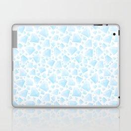 Diamond Pattern Laptop & iPad Skin