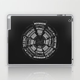 Choose a Slice Laptop & iPad Skin