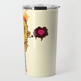 Candyman Can Travel Mug