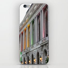 Happy Pride iPhone Skin