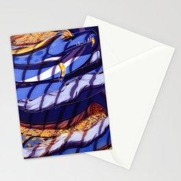 52: Jailhouse Stationery Cards