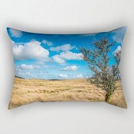 Denbigh Moors Rectangular Pillow