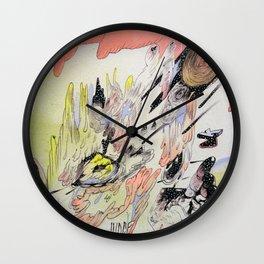 judge² Wall Clock