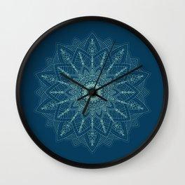 Patty Wall Clock