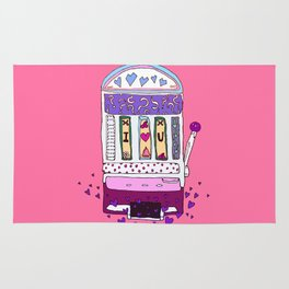 Love Machine Rug