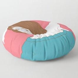 Everyday Floor Pillow