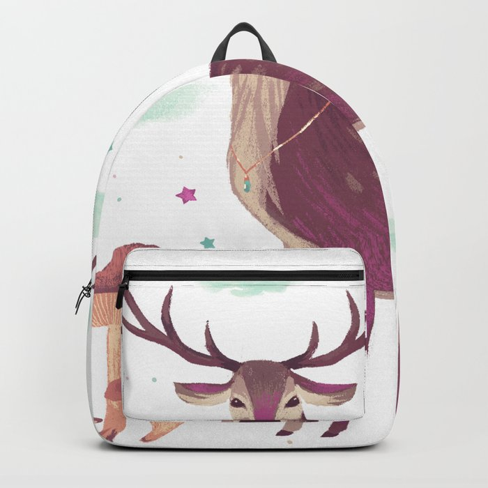 Wht Are You Lookng For Backpack