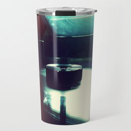 And Again For The Stars Above Travel Mug