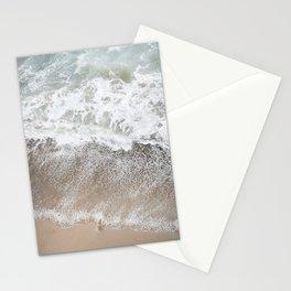 malibu lookdown Stationery Cards