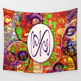 Jenny (#TheAccessoriesSeries)  Wall Tapestry
