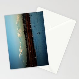 Bolsa Chica Wetlands Huntington Beach, California Stationery Cards