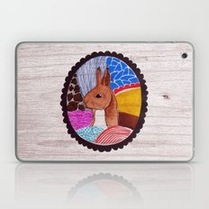 The Wild / Nr. 4 Laptop & iPad Skin