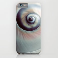 Seashell Slim Case iPhone 6s